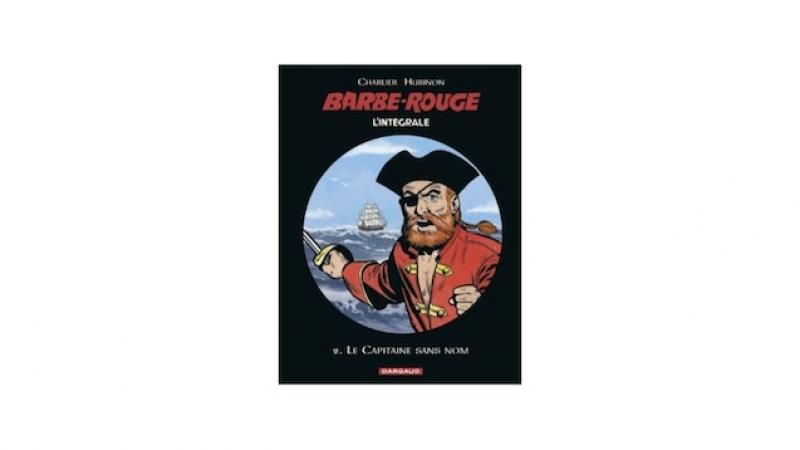 Barbe-Rouge