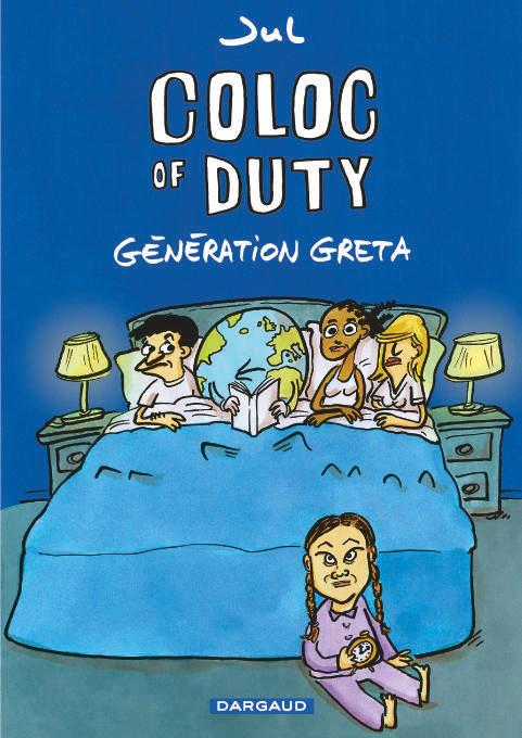 PAL ECOLO Coloc of Duty